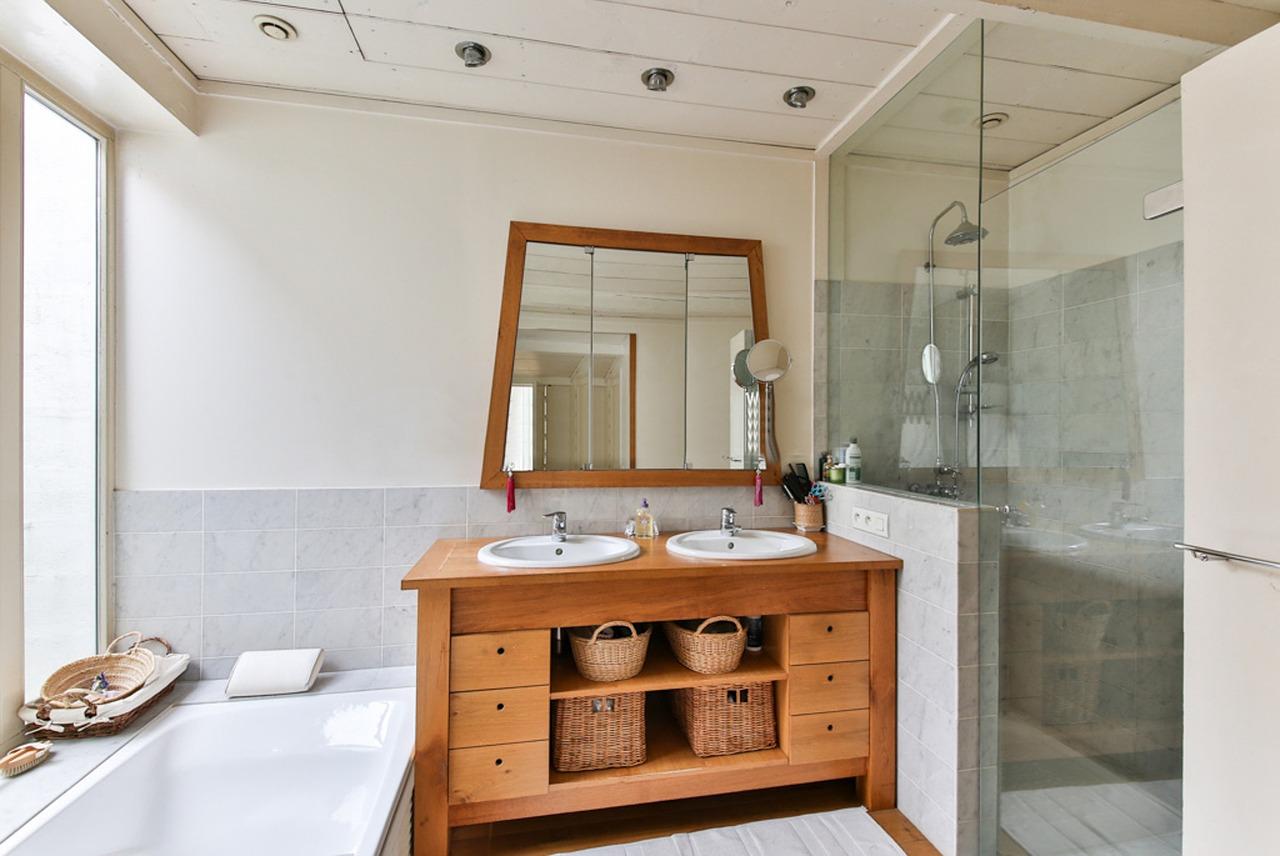 Rénovation de salle de bain dans Lanaudière - Rénovation et Plancher Castilloux à Lavaltrie